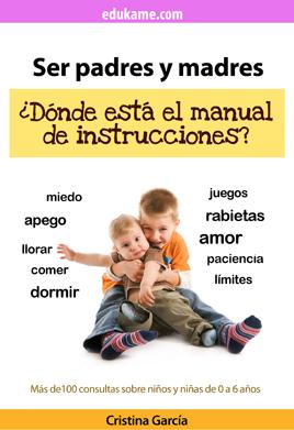 Un libro imprescindible, lleno de experiencias, que nos aporta herramientas a los padres ante las distintas necesidades educativas y emocionales de nuestro hijo. Autora: Cristina Garcia de Edukame.com